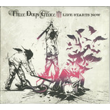 Cd Three Days Grace Life Starts Now Novo Lacrado [encomenda]